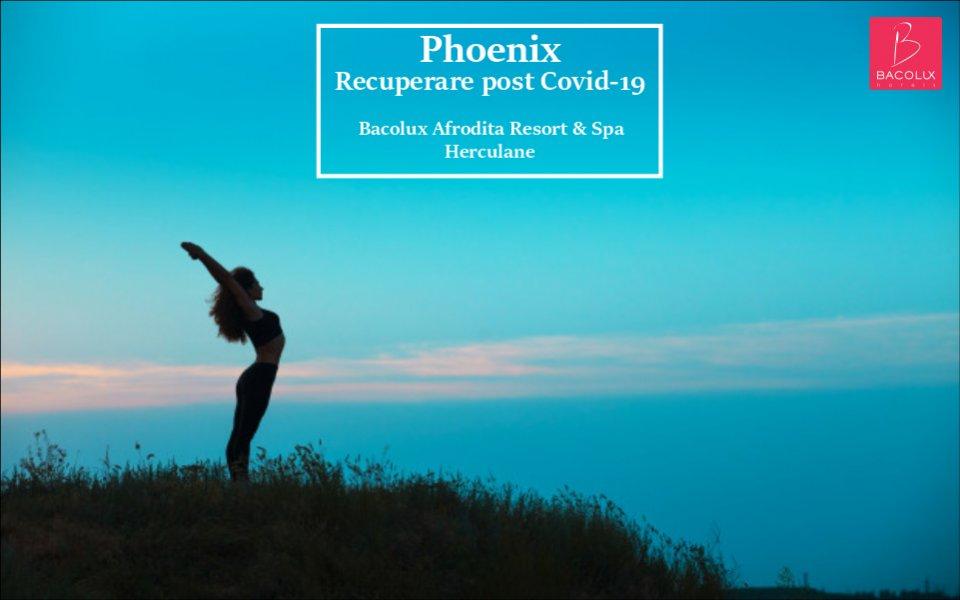 Phoenix | Recuperare post Covid
